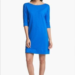 Lilly Pulitzer Cassie Pima Cotton T-shirt Dress